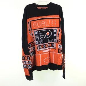 NHL Philadelphia Flyers Ugly H316114